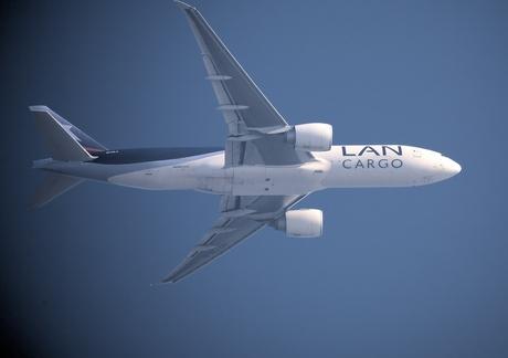 Prepare for landing