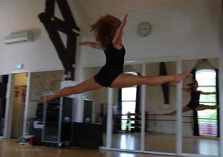 Carmen's Dance