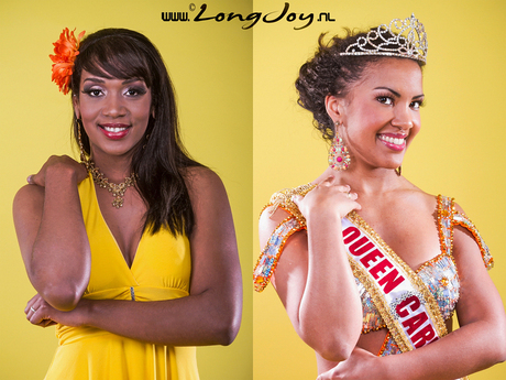 Zomercarnaval Queen Election 2014
