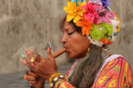Colarful Cuba