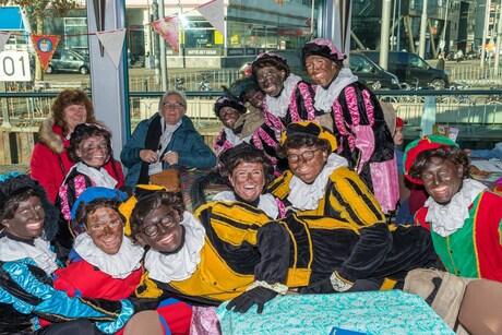 Sinterklaas Rotterdam 2018-4922