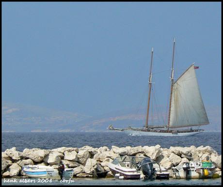 corfu 2008