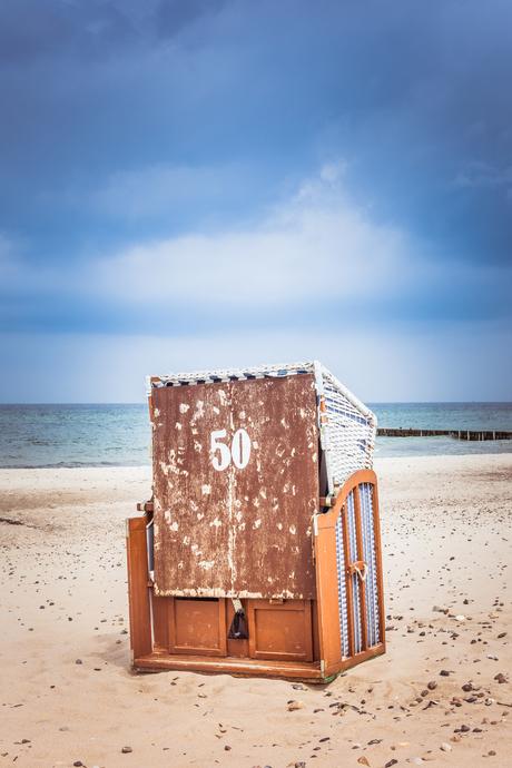 Strandkorb 50