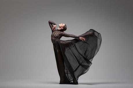 Dansfotografie