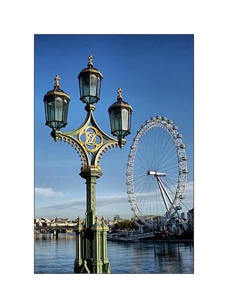 The Eye (Londen)