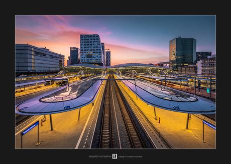 20200507-Utrecht Station-irisborst