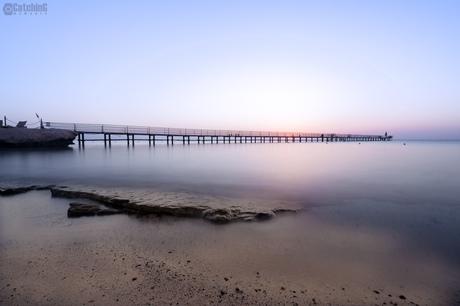 Sunrise in Egypt...