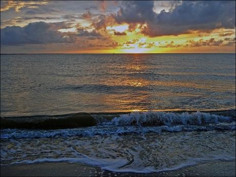 De Zee, mijn Zee