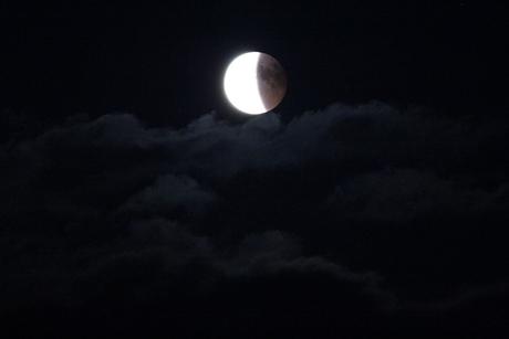 maanverduistering