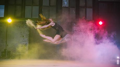 Zoom Bootcamp 2017 Dust Dancer