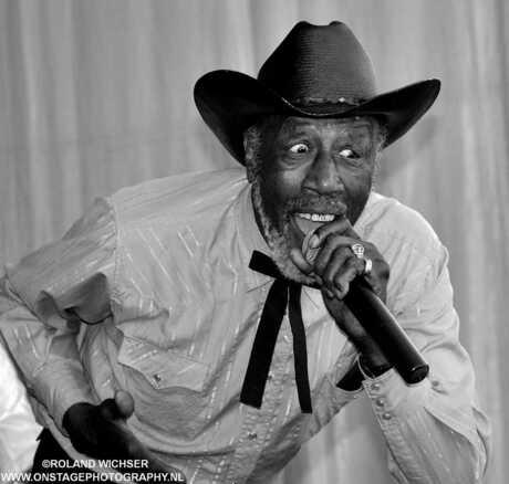 Blueslegende James Jones Jancy