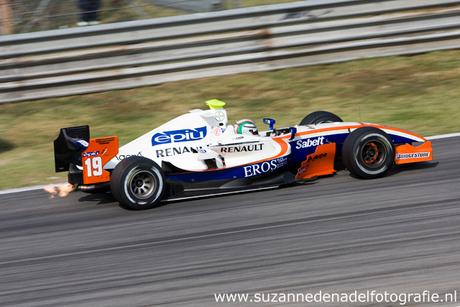 GP2 Monza'09