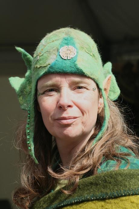 elf fantasy fair 2008