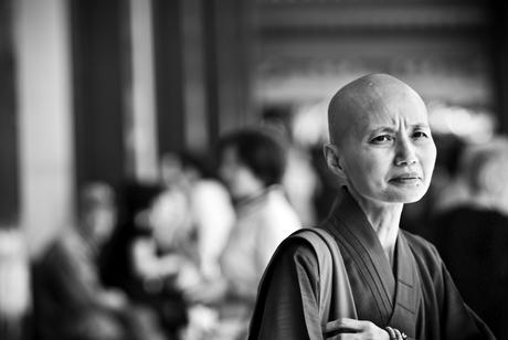 Boeddhistisch klooster