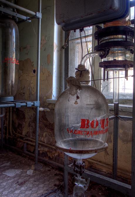 Russian Sanatorium 8