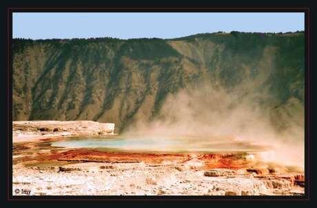Yellowstone III
