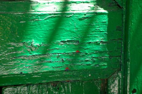 groen (of rood?)