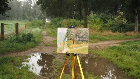 schilderkunst/fotograferen