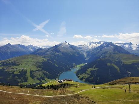 Oostenrijk!