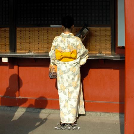 Traditional Japan - Tijdens mijn laatste reis naar Japan waren er diverse culturele festiviteiten in Tokyo met traditionele klederdracht. - foto door GJH1970 op 10-04-2021 - locatie: Tokio, Japan - deze foto bevat: japan, cultuur, traditie, evenement, tokyo, reisfotografie, mouw, prima, kimono, straatmode, evenement, kostuum, uniform, shimada, mode ontwerp, traditie