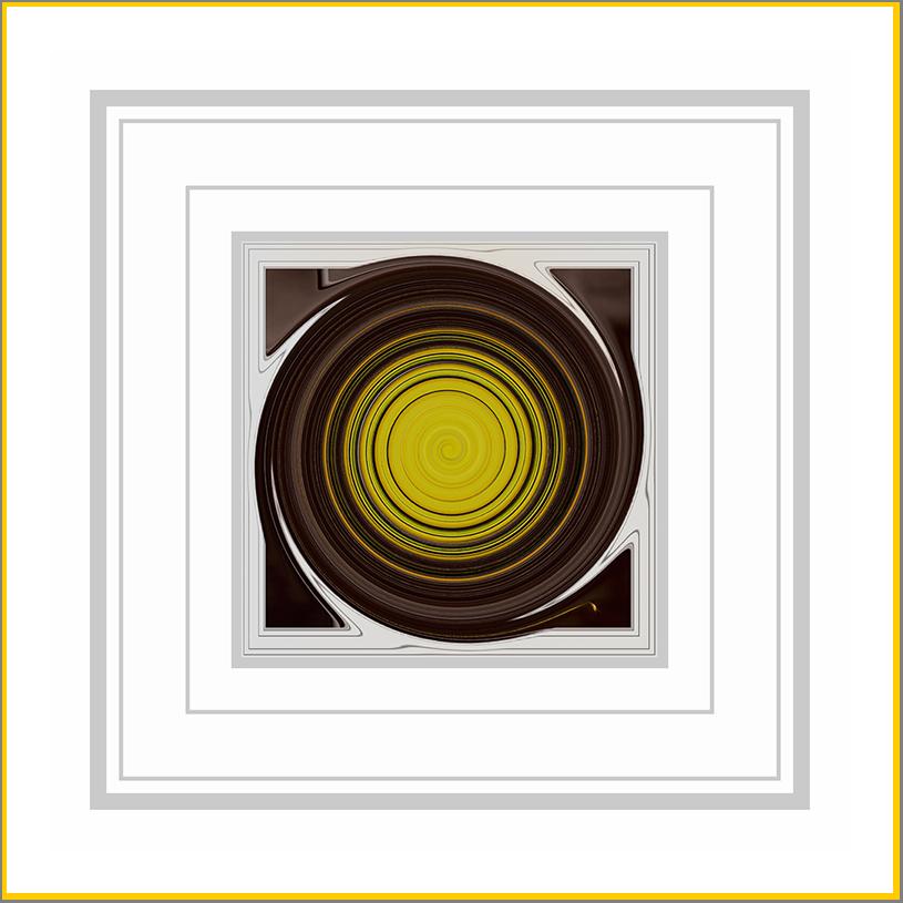 """Creatief met kleuren - """"Creatief met kleuren"""" het blijft boeiend en het is telkens anders. - foto door jos1953 op 12-04-2021 - locatie: Hasselt, België - deze foto bevat: fotolijst, serviesgoed, rechthoek, geel, serveware, kunst, serviesgoed, bord, lettertype, cirkel"""