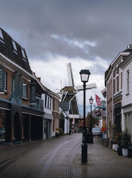 Langstraat Wijhe