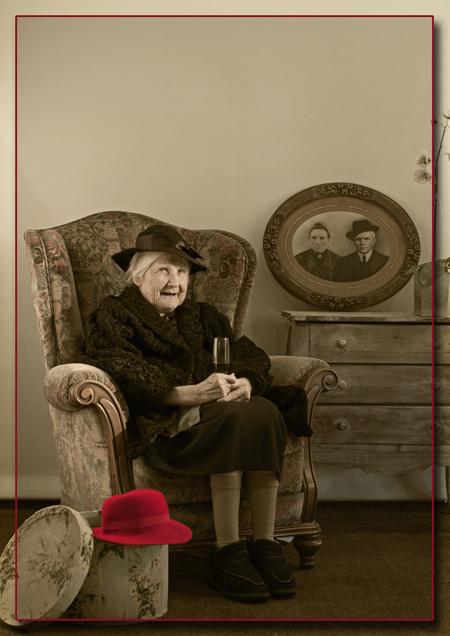 Senioren 24 - Voor een omschrijving zie Senioren 1 - foto door kosmopol op 12-01-2012 - deze foto bevat: portret, glamour, senioren, kosmopol