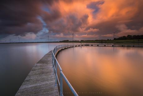 Steiger Amstelmeer