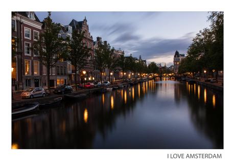 Amsterdam, september '14