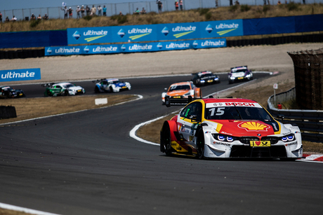 Augusto Farfus - BMW M4 DTM