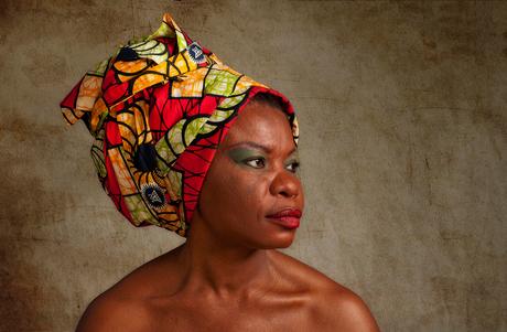 Woman from Benin