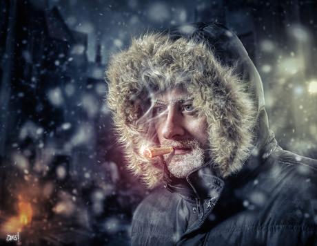 YES het word winter