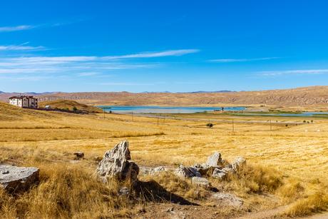 Tödürge Gölü (Lake)