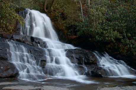 Waterval.....