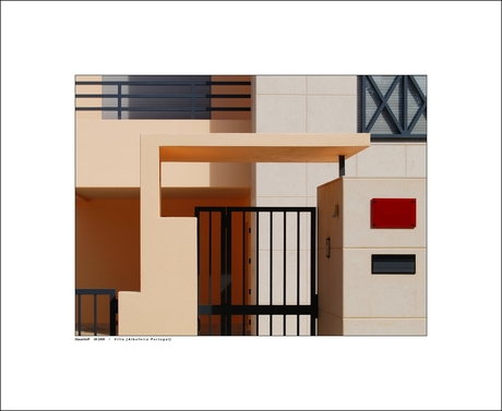 Architectuur 609 P