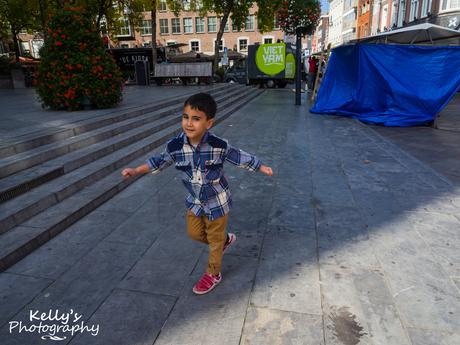 Straatfotografie Eindhoven