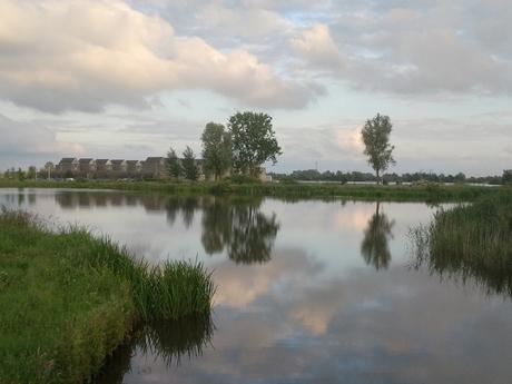 Spiegelwater