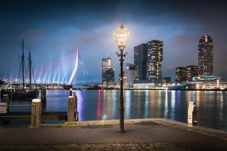 Rotterdam Celebrates Eurovision 2021