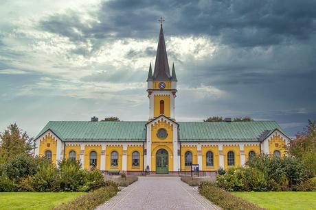 Borgholms Church
