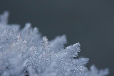 IJs kristallen