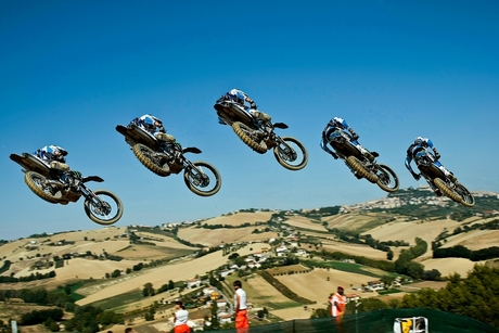 Paulin leap