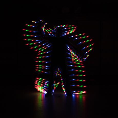Lightpainting 7...
