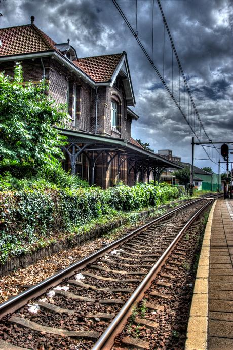 Station soest HDR