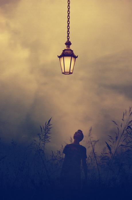 Sudden Light