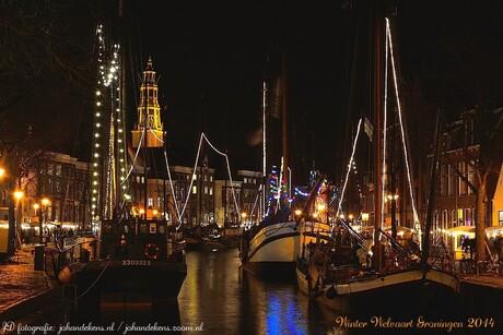 Winter Welvaart Groningen 2014