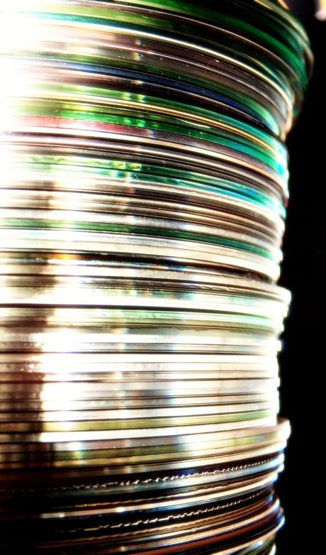 Lightning Disc's
