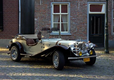 Gazelle ssk 1927