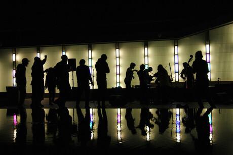 Band Reflection
