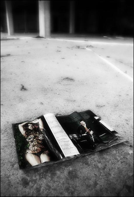 Urban magazine...