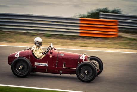 Historic Grand Prix Zandvoort 2013